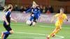 HB Køge taber ærefuldt til Barcelona efter flot start