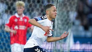 Rundt om runden: FCM og FCK fortsætter parløb - Anderson blev AGF-helt med debutmål