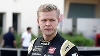 Haas: Magnussen tester IKKE i Bahrain - talent fra Formel 1-familie overtager sædet