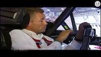Retro: Se indslaget om Tom Kristensens UHYGGELIGE crash på Hockenheim