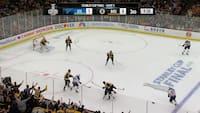 St. Louis Blues vinder på udebane og tager føringen i Stanley Cup-finalen: Se de tre mål fra kamp 5