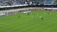 Esbjerg-Vendsyssel færdigspilles i aften kl. 19:00