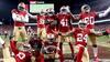 San Francisco ydmyger Green Bay og booker plads i Super Bowl for syvende gang - se højdepunkterne her