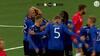 Se målene her: HB Køge slår Hvidovre i sæsondebuten