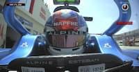 Unikke tv-billeder: Her taler F1-stjerne os igennem en omgang på Paul Ricard