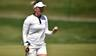 Nanna Koerstz Madsen har kurs mod top-10 i golfmajor