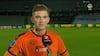 'Noget af det bedste vi har spillet i sæsonen' - stolt Mathias Greve efter pokalsejr