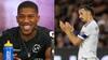 Joshua om Zlatan: Han er en BOSS