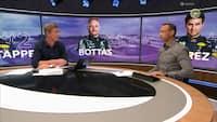 Kiesa om Red Bull vs. Mercedes: 'Dét havde jeg overhovedet ikke regnet med'