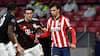 Joao Felix bringer Atlético på 1-0 mod Bayern München