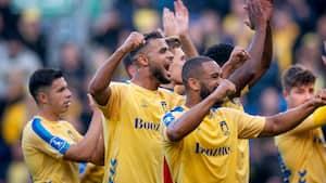 BIF slår FCK i dramatisk derby: Se målene, svinestregerne og chancerne her