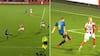 Brøndby reducerer: Slimane med perfekt indlæg til Mraz - se det flotte 1-2-mål her