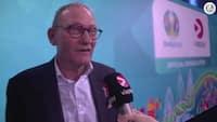 Danmarks chancer for at vinde og spillere at holde øje med: Hør Elkjærs EM forudsigelser her