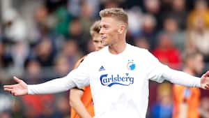 Officielt: FC København sælger Fischer til Brian Priske og Royal Antwerp