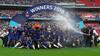 FA Cup-vindere skal fejre pokal med alkoholfri champagne