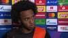 Willian efter Chelsea-sejr: 'Det var 3 meget vigtige point for os - Vi kæmpede og gav aldrig op'