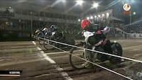 Leon Madsen slutter sidst i speedwaysemifinale i Lublin