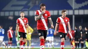 Krisen fortsætter i Southampton: Taber snævert til Everton