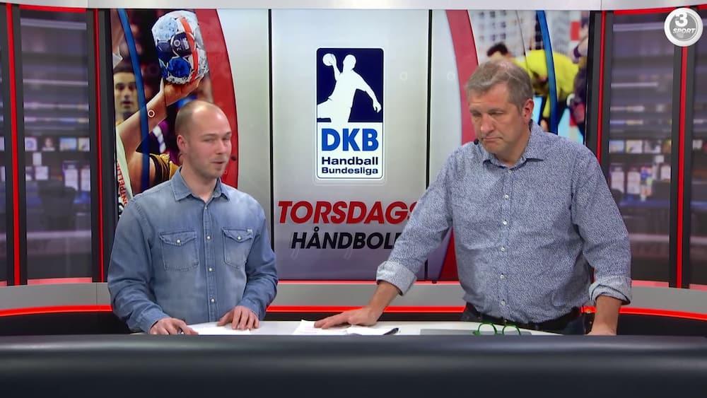 2174b2ee734 Dalmose om verdens bedste Mikkel: 'Han er håndboldens Messi - du kan prøve  at