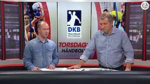 Dalmose om verdens bedste Mikkel: 'Han er håndboldens Messi - du kan prøve at dække ham op, men du kan ikke'!