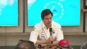 Toto Wolff: Derfor har Mercedes vundet seks kontruktør-mesterskaber i træk