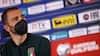 Juventus-veteran vender coronasmittet hjem fra landskampe