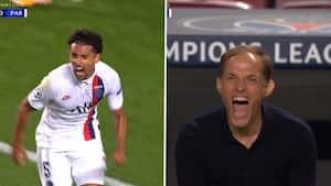 149 sindssyge sekunder: Se PSG-stjernernes vilde comeback