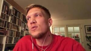 'Jeg har haft tanken et par gange': Skader satte gang i Simon Makienoks tanker om muligt karrierestop
