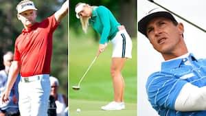 Danmarks 36 bedste golfspillere dyster mod hinanden - sådan sender vi fra Himmerland