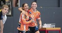 Odense tromler videre med tredje CL-sejr på stribe