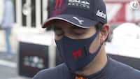 Perez om uheld: 'Det er meget ærgerligt - men Bottas gjorde det ikke med vilje'