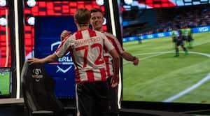 KÆMPE DRAMATIK: Sådan gik de vilde kvartfinaler i eSuperligaen i aftes