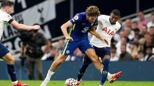 Hård behandling: Tilskuere buhede af Chelsea-spiller