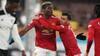 United slår Fulham trods chokstart og er igen nummer et - se højdepunkterne her