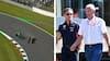'Red Bull-chefer er gået verbalt balalajka'