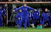 Chelsea skuffer - må i omkamp mod Norwich efter 0-0