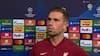 Liverpool-kaptajn efter sejr over Milan: 'Der er stadig noget, vi kan forbedre'