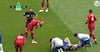 Snotklat! Her er TV-billederne, der har fået Chelsea-fans til at rase på de sociale medier