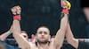 Stolt Burnell: 'Dominance MMA er nok det førende management indenfor MMA'