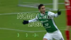 Mål og highlights fra 17. spillerunde - se hele denne uges udgave af NordicBet Liga Magasinet