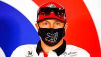 Still going strong: Raikkonen tager vild rekord fra F1-legende