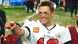 Vildt: Tom Brady-samlekort solgt for 19 millioner på auktion