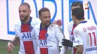 Neymar slagtet i feltet: Udnytter straffe på helt arrogant vis