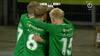 Drømmestart: Brandvarme Brandhof scorer påny og bringer Viborg i front