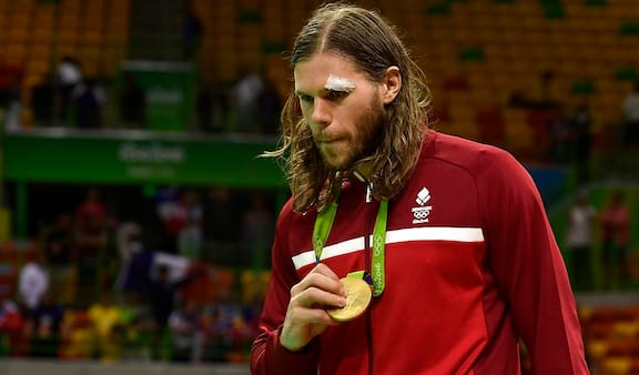 Ferie var nøglen til OL-guld for Mikkel Hansen