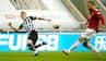 United nedturen fortsætter: Shaw scorer selvmål efter 2 minutter