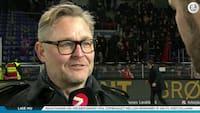 FCM-boss efter sejr i Brøndby: Fansene skal lugte guld nu