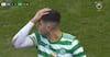 Celtic-spiller ser rødt - men han fatter det slet ikke