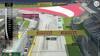 Lundgaard overhaler Ticktum og fører lige nu Formel 2-løbet