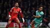 Smal sejr til Gunners: Var i overtal i 80 minutter mod Watford uden at score - se kæmpefejlen her